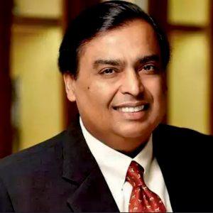 Mukesh Ambani - Chairman & MD, Reliance Industries Ltd.