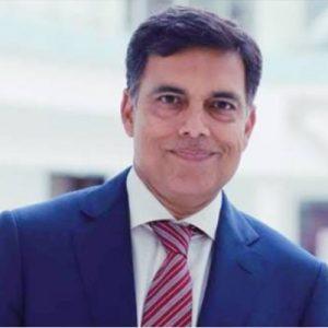 Sajjan Jindal - Managing Director, JSW Group