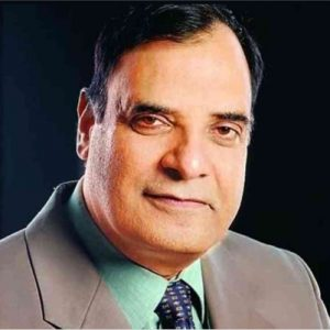 Alok Mehta - Veteran Journalist