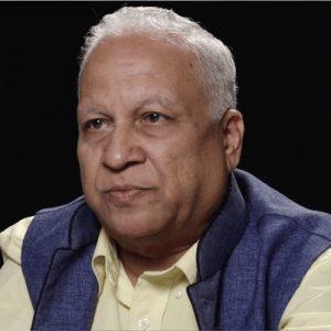 Kumar Ketkar - Veteran Journalist & Rajya Sabha Member