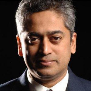 Rajdeep Sardesai - Senior Journalist
