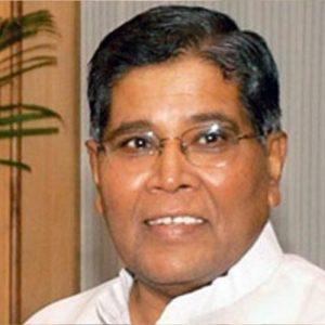 K. Rahman Khan - Former Union Minister & Ex-Deputy Chairman of Rajya Sabha