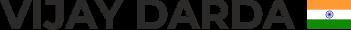 Vijay Darda Logo