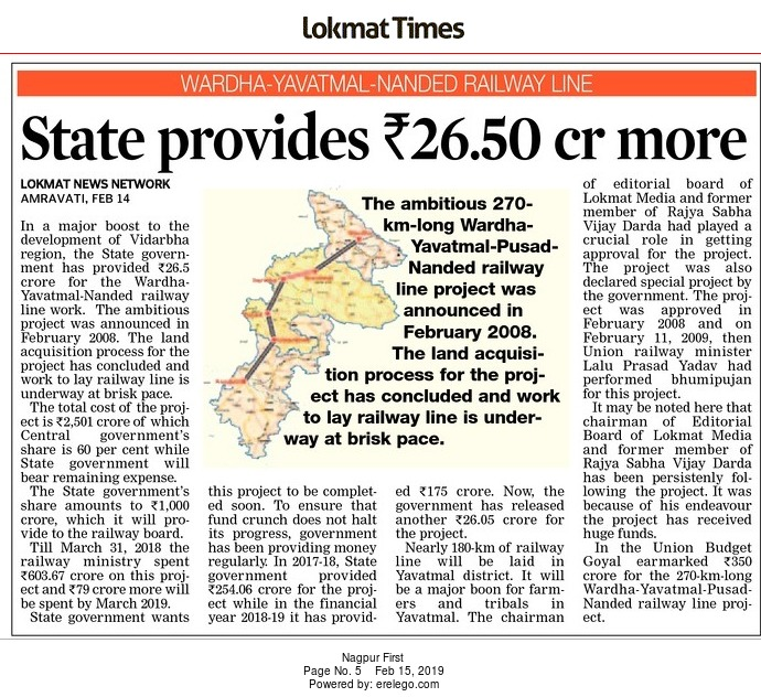 State provides Rs 26.50 cr more