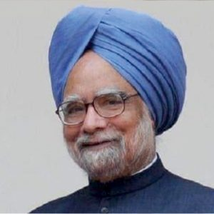 Manmohan Singh - Prime Minister of India (2004-2014)