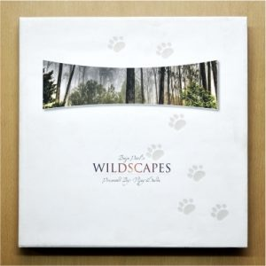 Wildscapes - The coffee table book published by Vijay Darda reflects the work of famous photographer Baiju Patil.